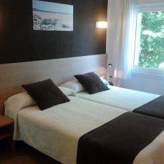 Отель Hostal Rocamar Испания, Сантандер - отзывы, цены и фото номеров - забронировать отель Hostal Rocamar онлайн комната для гостей фото 2