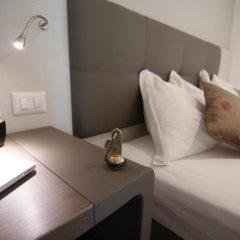 Hotel Raffl Лаивес удобства в номере фото 2