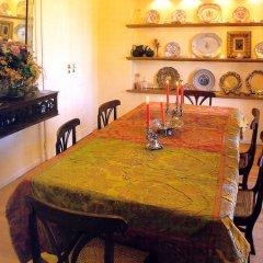 Отель Casa do Castelo da Atouguia в номере фото 2