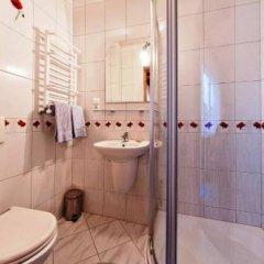 Отель Willa Na Potoku Закопане ванная фото 2