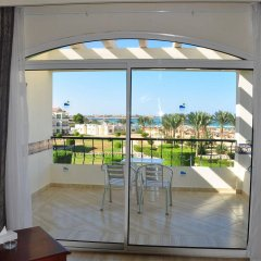Royal Pharaoh Makadi - Hotel & Resort балкон