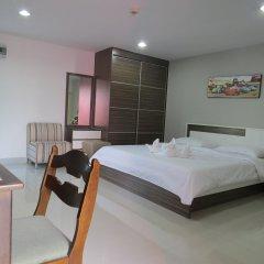 Siam Privi Hotel комната для гостей фото 5