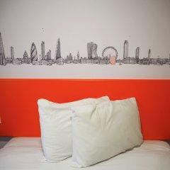 Отель easyHotel London Croydon Великобритания, Лондон - отзывы, цены и фото номеров - забронировать отель easyHotel London Croydon онлайн детские мероприятия