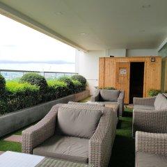 Отель The Peak 1BR-1708 by Pattaya Holiday Паттайя спа