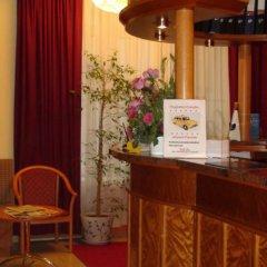 Отель HAYDN Вена интерьер отеля фото 9
