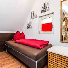 Отель Wohnzeit Köln Apartment Германия, Кёльн - отзывы, цены и фото номеров - забронировать отель Wohnzeit Köln Apartment онлайн комната для гостей фото 3