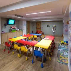 Отель Cronwell Resort Sermilia детские мероприятия