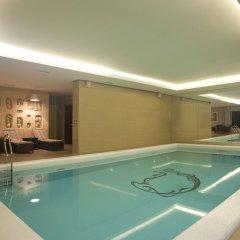 Дюк Отель Одесса бассейн фото 2