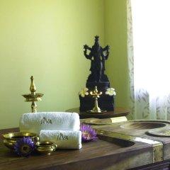 Отель Taj Bentota Resort & Spa