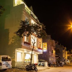 Отель Dalat Holiday Далат парковка