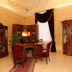 Hotel Royal Golf интерьер отеля
