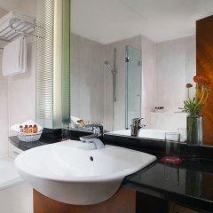 Отель Sheraton Carlton Нюрнберг ванная фото 2