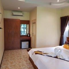 Отель Lanta Naraya Resort Ланта комната для гостей фото 3