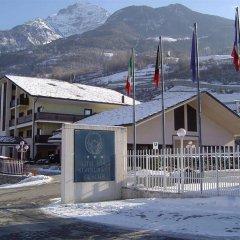 Отель Miage Италия, Шарвансо - отзывы, цены и фото номеров - забронировать отель Miage онлайн спортивное сооружение
