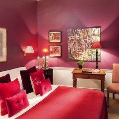 Отель Hôtel Sainte-Beuve комната для гостей фото 4