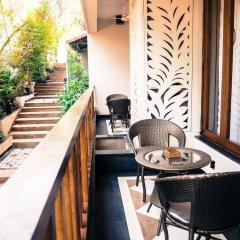 AM Hotel Kollection Ānamiva Goa Гоа балкон