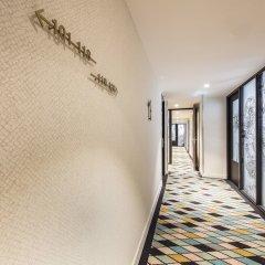 Monet Garden Hotel Amsterdam интерьер отеля фото 5