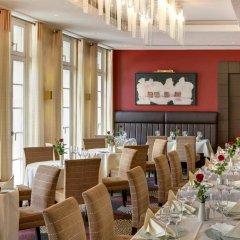 Steigenberger Hotel de Saxe питание фото 3