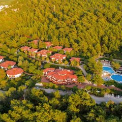 Отель Montana Pine Resort - All Inclusive фото 10