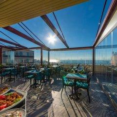 Sunlight Hotel Турция, Стамбул - 2 отзыва об отеле, цены и фото номеров - забронировать отель Sunlight Hotel онлайн балкон