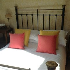 Отель 16 St Alfeges комната для гостей фото 3