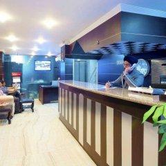 Hotel Amrit Villa гостиничный бар