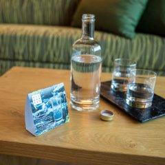 Hilburger Hotel Сцена в номере фото 2