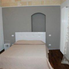 Отель B&B Antico Castello Альтамура комната для гостей фото 5
