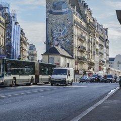 Отель Hôtel Paris Nord Франция, Париж - 1 отзыв об отеле, цены и фото номеров - забронировать отель Hôtel Paris Nord онлайн фото 4