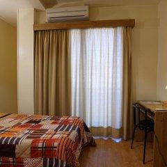 Отель Esplugues Испания, Эсплугес-де-Льобрегат - отзывы, цены и фото номеров - забронировать отель Esplugues онлайн удобства в номере фото 2