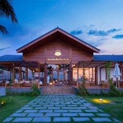 Отель MerPerle Hon Tam Resort