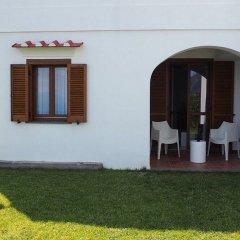 Отель Villa Piedimonte Равелло фото 9