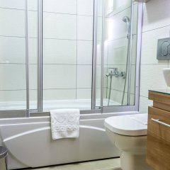 Sude Konak Hotel ванная
