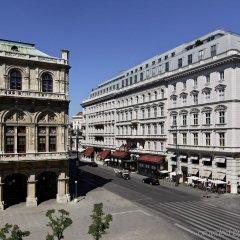 Отель Sacher Австрия, Вена - 4 отзыва об отеле, цены и фото номеров - забронировать отель Sacher онлайн фото 4