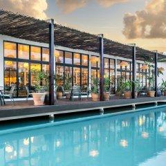Отель Ocean Riviera Paradise All Inclusive с домашними животными