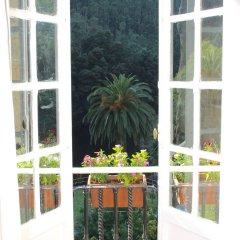 Hotel de Naturaleza La Pesqueria del Tambre балкон
