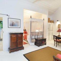 Отель The Dutch House Шри-Ланка, Галле - отзывы, цены и фото номеров - забронировать отель The Dutch House онлайн комната для гостей фото 5