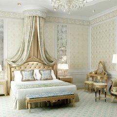 Отель Emerald Palace Kempinski Dubai спа