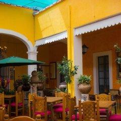 Отель Casona Tlaquepaque Temazcal y Spa фото 2