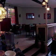 Отель Noga Бельгия, Брюссель - отзывы, цены и фото номеров - забронировать отель Noga онлайн фото 2