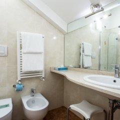 Hotel Do Pozzi ванная фото 2