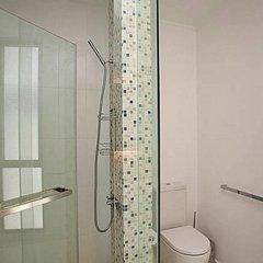 Апартаменты Luxury Apartments NorthPoint Pattaya by GrandisVillas Паттайя ванная фото 2