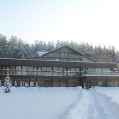 Отель MARGIS Литва, Тракай - отзывы, цены и фото номеров - забронировать отель MARGIS онлайн балкон