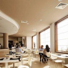Отель EuroHotel Roma Nord гостиничный бар