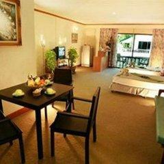 Bamboo Beach Hotel & Spa в номере