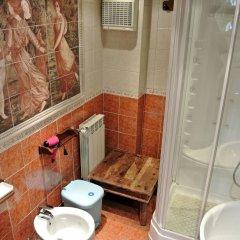 Hotel Barrett ванная
