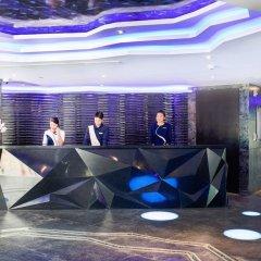 Centara Azure Hotel Pattaya интерьер отеля фото 3