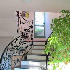 Отель Chambre d'hôtes Serenita di Giacometti удобства в номере