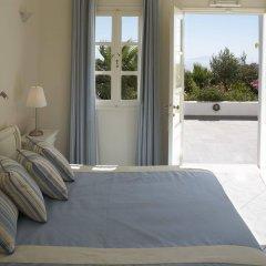 Отель Meli Meli Греция, Остров Санторини - отзывы, цены и фото номеров - забронировать отель Meli Meli онлайн комната для гостей фото 5
