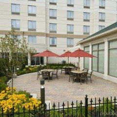 Отель Hilton Garden Inn Columbus-University Area США, Колумбус - отзывы, цены и фото номеров - забронировать отель Hilton Garden Inn Columbus-University Area онлайн фото 4